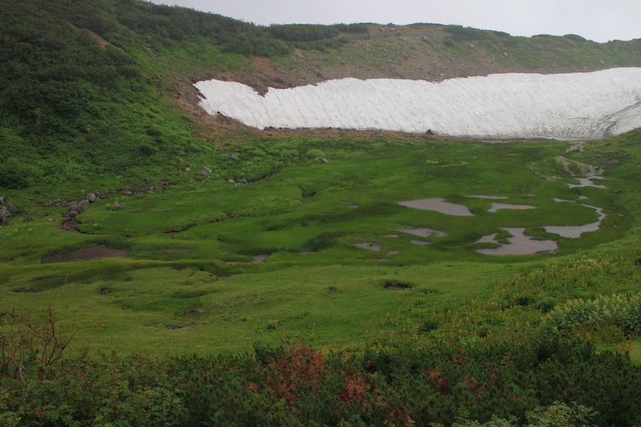 2013年8月14~15日 剱岳_136