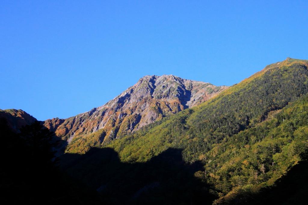 2013年9月28~29日 白峰三山_003