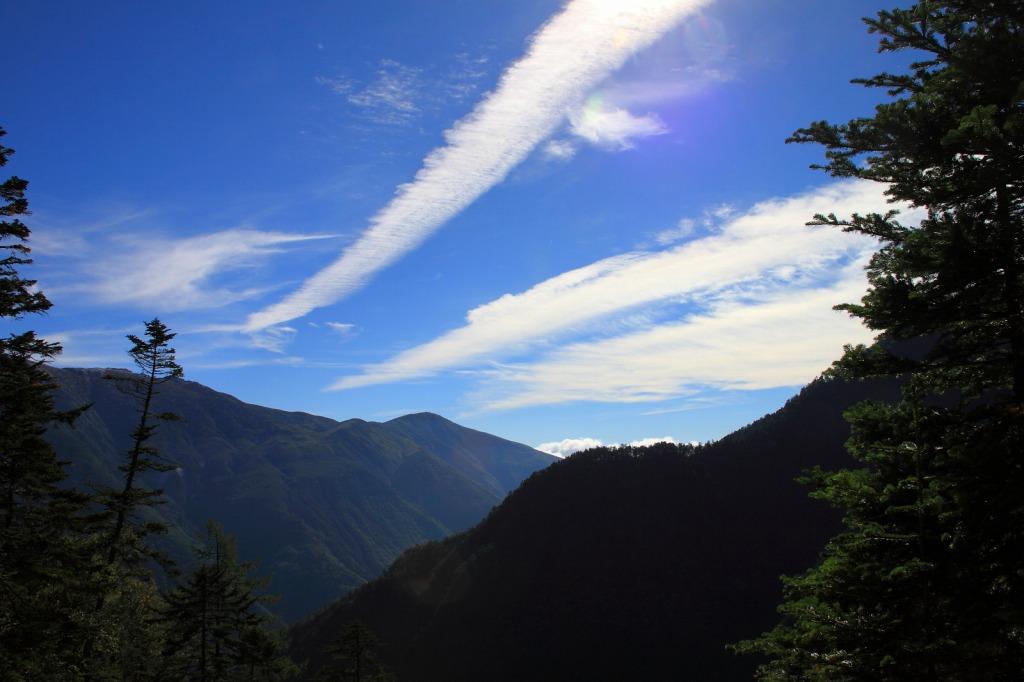2013年9月28~29日 白峰三山_005
