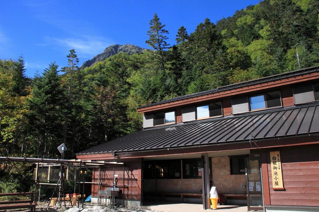 2013年9月28~29日 白峰三山_007