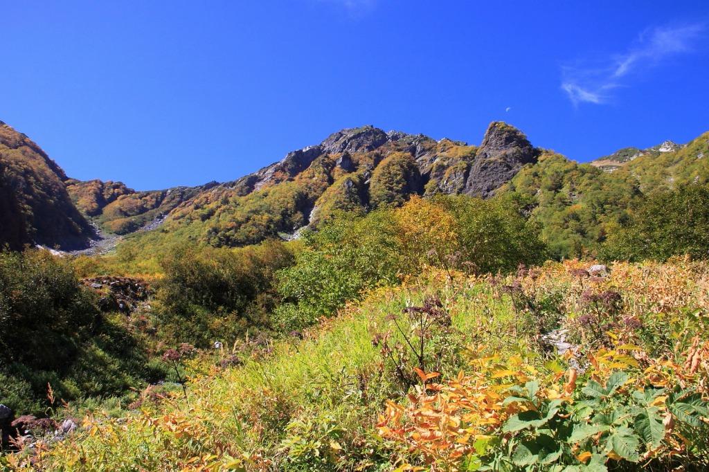 2013年9月28~29日 白峰三山_009