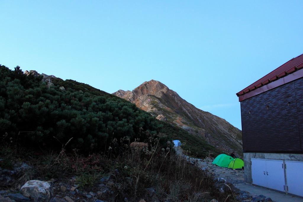 2013年9月28~29日 白峰三山_054