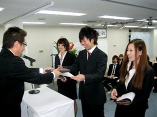 卒業式3 050