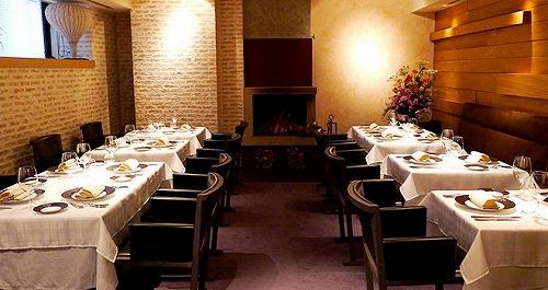 PONTE DEL PIATTO(ポンテ デル ピアット) 広尾イタリアンレストラン