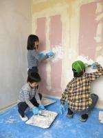 こどもたち壁塗り_convert_20131109071126