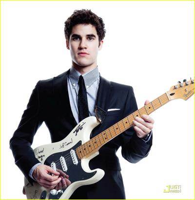 Darren Cris5