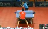 【卓球】 村松雄斗VSアンドリアノフ ロシアオープン2012