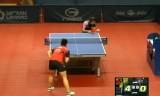 【卓球】 早田知世VSフェツヒナ ロシアオープン2012