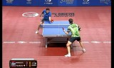【卓球】 カラカセビッチVSパイコフ(準々)ロシアオープン2012