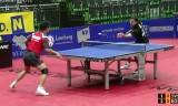 【卓球】 ボルVS陳衛星 チャンピオンズリーグ2012/2013