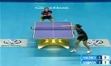 【卓球】 サマラVSパブロビッチ 女子ワールドカップ2012