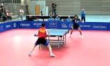 【卓球】 モンテイロVSスミノルフ チャンピオンズリーグ2012