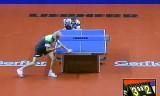 【卓球】 ボルVSマテネ 男子ワールドカップ2012