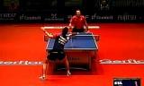 【卓球】 JセイブVSセーチ ヨーロッパチャンピオンシップ2012