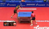 【卓球】 ボルVS譚瑞午(決勝戦) ETTC 2012