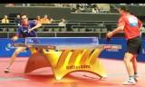 卓球の奥義☆究極ゼロバウンド・トップ3