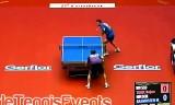 【卓球】 トキッチの試合 ETTC 2012