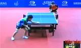 【卓球】 時吉佑一の試合 ドイツオープン2012