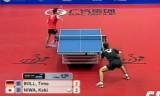 【卓球】 丹羽孝希VSボル ドイツオープン2012(最新)