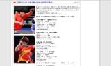 【情報】 超級リーグ五輪決勝の再現は李暁霞が勝利