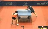 【卓球】 岸川聖也VSバイホー(2回戦)ポーランドオープン2012
