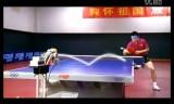 【技術】 馬龍の技術指導0 動画の紹介ビデオ
