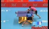 【卓球】 馬龍 VS 陳杞 中国超級リーグ2012
