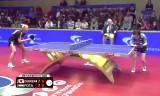 石川佳純VSポータ(順決)女子ワールドカップ2014