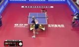 李暁霞VSポータ(準決勝)女子ワールドカップ2014