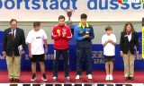 ボルVSオフチャロフ(長時間)男子ワールドカップ2014