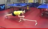 女子専用・卓球サーキットトレーニング3