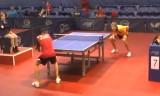 予選の試合3(長時間) ロシアオープン2014