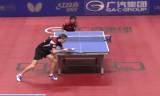 丹羽孝希VSピッチフォード(3戦)ロシアオープン2014
