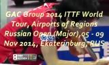 水谷隼VS丹羽孝希(準決勝)ロシアオープン2014
