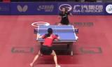 浜本由惟VS呉佳多(1回戦)ロシアオープン2014