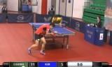 大島祐哉VS金東賢(U21準決)ロシアオープン2014