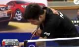 樊振東VS方博(決勝) スウェーデンオープン2014