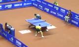 馬龍VS王皓(準々決)全中国選手権2014