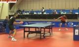 ギオニスVSストヤノフ スウェーデンオープン2014