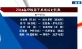 全試合1日目(高画質)オールスター対抗戦2014