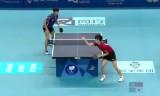 呂翔VS朴康賢 世界ジュニア2014