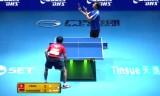 唐鵬VSサムソノフ(準々決勝)グランドファイナル2014