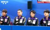 日本VS中国(決勝高画質)世界ジュニア2014