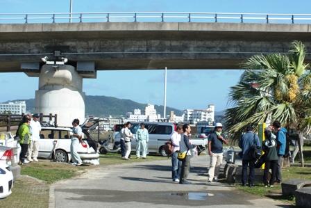 DSCF8503 - 猫島清掃