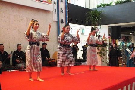 DSCF9510 - 舞踊