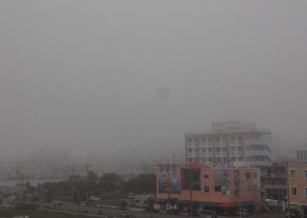DSC04709 - 濃霧