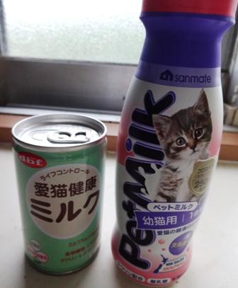 DSC05824 - ミルク