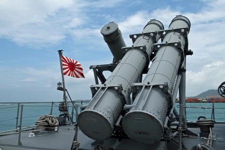 ミサイルランチャー
