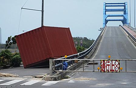 DSCF5435 - サザンゲートブリッジ