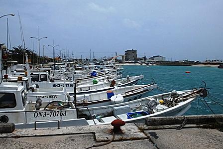 DSCF5454 - 漁港